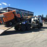 Konehuolto Happonen Oy - Koneiden huollot ja korjaukset - Tampere